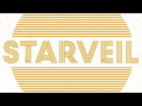 StarVeil Test Animation - Dave Rapoza