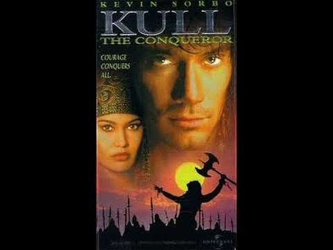 Opening to Kull the Conqueror 1998 Demo VHS [Universal]