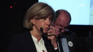 Yvelines | Cérémonie des voeux de l' EPA Paris-Saclay 2020