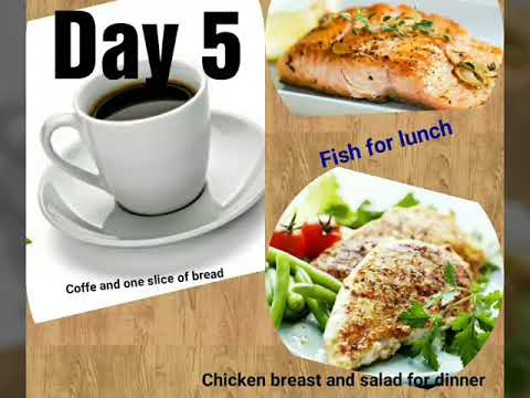 Can you lose weight by not eating every other day image 3