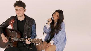 Nessa - Pain [Live Acoustic]