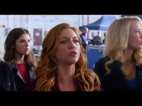 PITCH PERFECT 3   Trailer C   In Cinemas 28 December