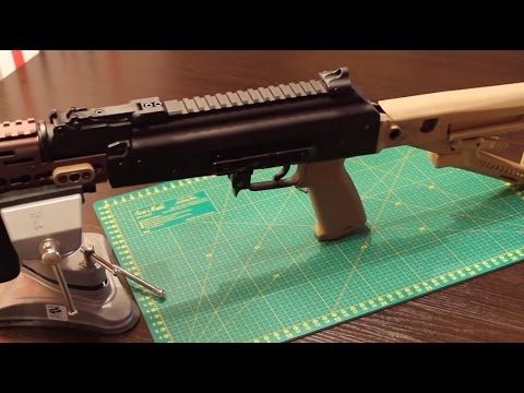 Odcinek 10 - TWS - Dog Leg Rail gen  3 - YouTube