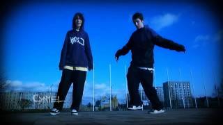 Insanity Walkers - Cyntel & Kreatywny