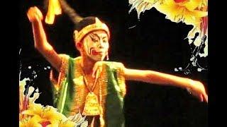 PRAHU LAYAR (Praon) - Punokawan Gamelan Music Jawa - Wayang Bocah Kusuma Indria [HD]