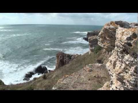 Bulgaria HiLites: Archaeological Reserve 'Yailata', Black Sea Coast