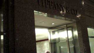 This is Tiffany's store!!