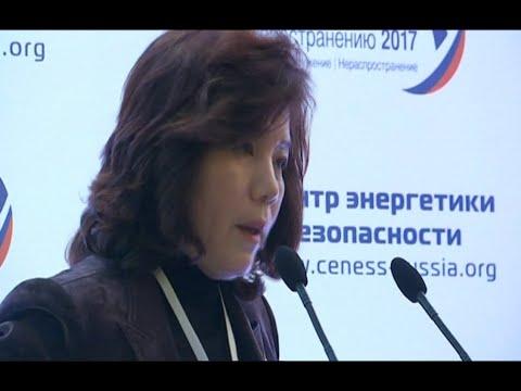 أخبار عربية وعالمية - دبلوماسي كوري شمالي: امتلاك سلاح نووي مسألة حياة أو موت  - نشر قبل 4 ساعة