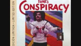 Orquesta la Conspiracion
