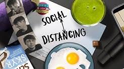 Social Distancing Ep. 7 | Fotos