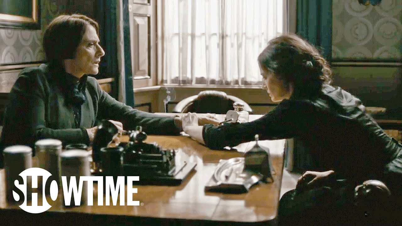 Download Penny Dreadful | 'Shall We Walk Together?' Official Clip | Season 3 Episode 3