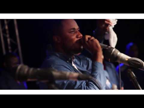 Michel Bakenda - Likolo na nionso feat Hadassa Ntonto