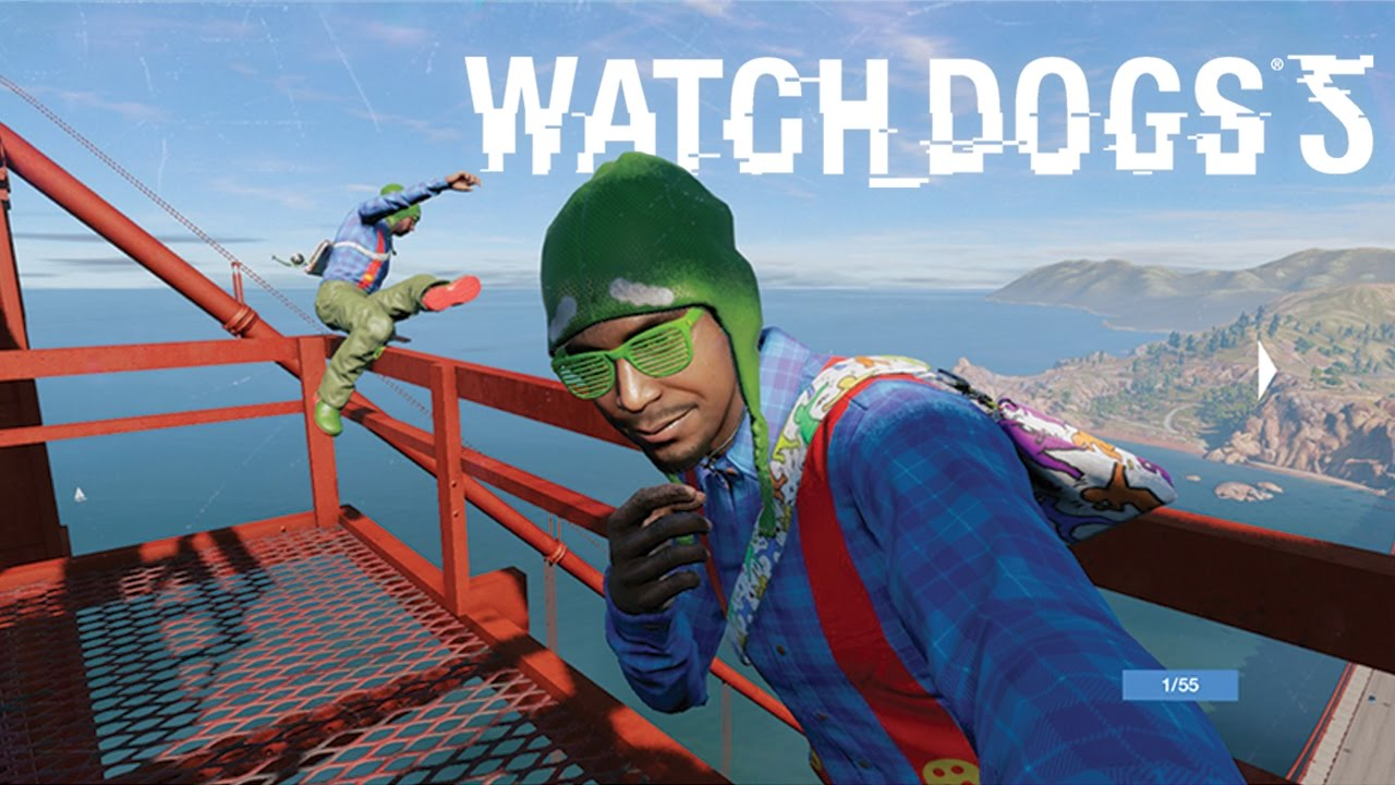maxresdefault watchdogs 2 meme compilation 2 youtube