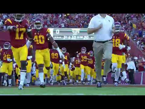 USC Football - Still to Come in 2016