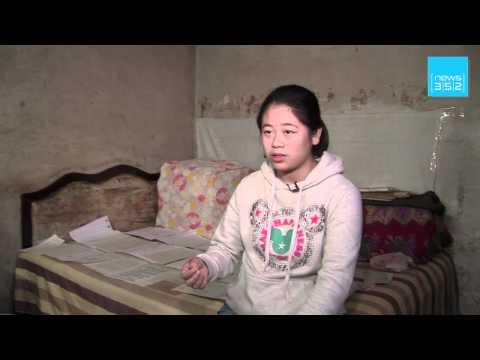 China's secret children