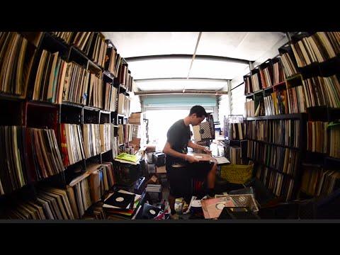 Discogs Community Profile: Skylar Hardenbrook