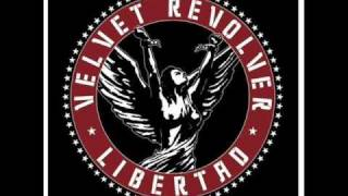 Watch Velvet Revolver Messages video