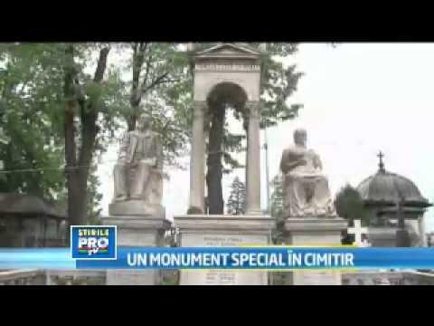 monumente ale penisului