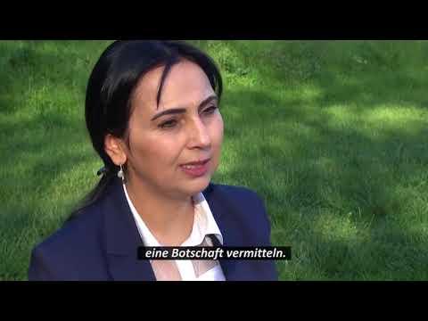 Behind the Barricades – Ein Reisebericht aus Kurdistan Doku Kurden 2