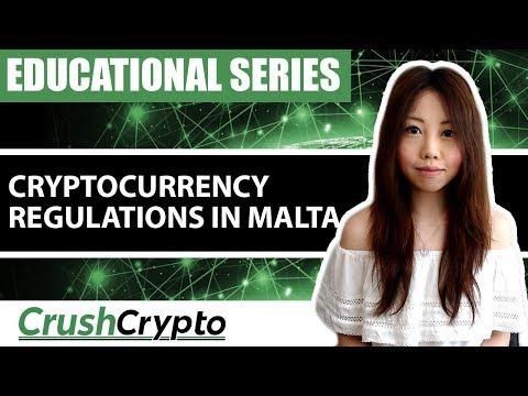 Cryptocurrency Regulations in Malta