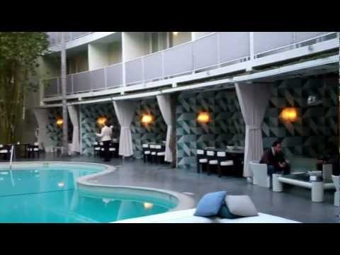 Avalon Beverly Hills Hotel