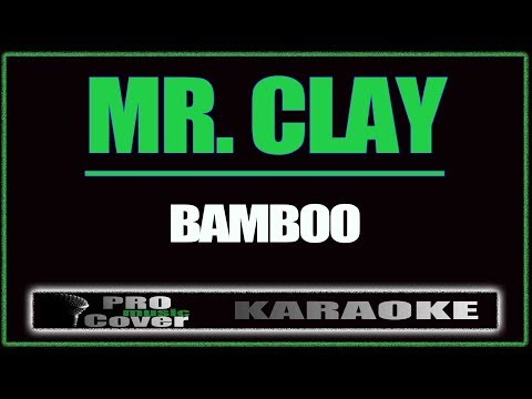 Mr  Clay