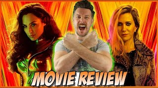 Wonder Woman 1984 | Movie Review (Spoiler Free)