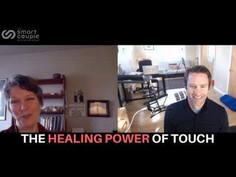 The Healing Power of Touch - Betty Martin - SC 110
