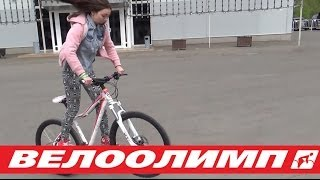 Горный женский велосипед Kellys: видеообзор(Горный женский велосипед Kellys: видеообзор http://veloolimp.ru/ Добрый день! Сегодня мы расскажем о горном женском..., 2014-05-23T11:57:57.000Z)