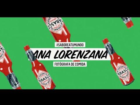 Ana Lorenzana - Chetito