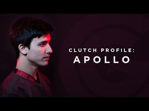 Clutch Profile: Apollo