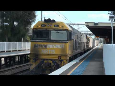 PN's PS6 Intermodal Services