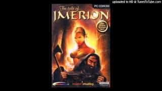 The Tale Of Imerion - Theme 02 (ivory 01)