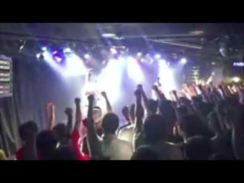 #Alloy0722ワンマン 【LIVE】Alloy 17.07.02 COSMICBOX vol.51@渋谷eggman