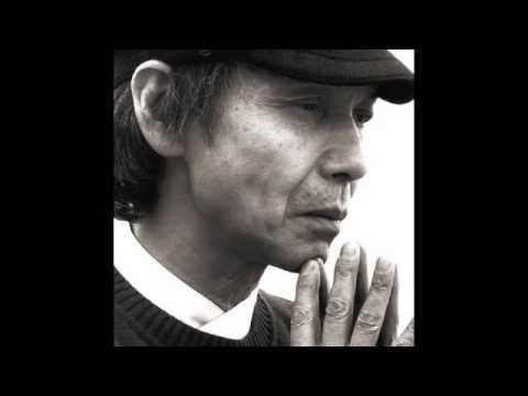 Toru Takemitsu: Voice (1971) for solo flute