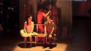 Stravinsky's Muses: L'histoire du Soldat; Apollo, part 2