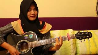 LASTCHILD tak pernah ternilai cover by JustCall Rosse