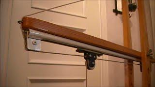 Creativeobsin Nr.25 : Wooden Crane