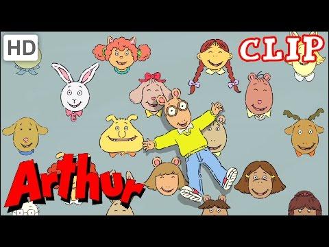 Arthur - Theme Song