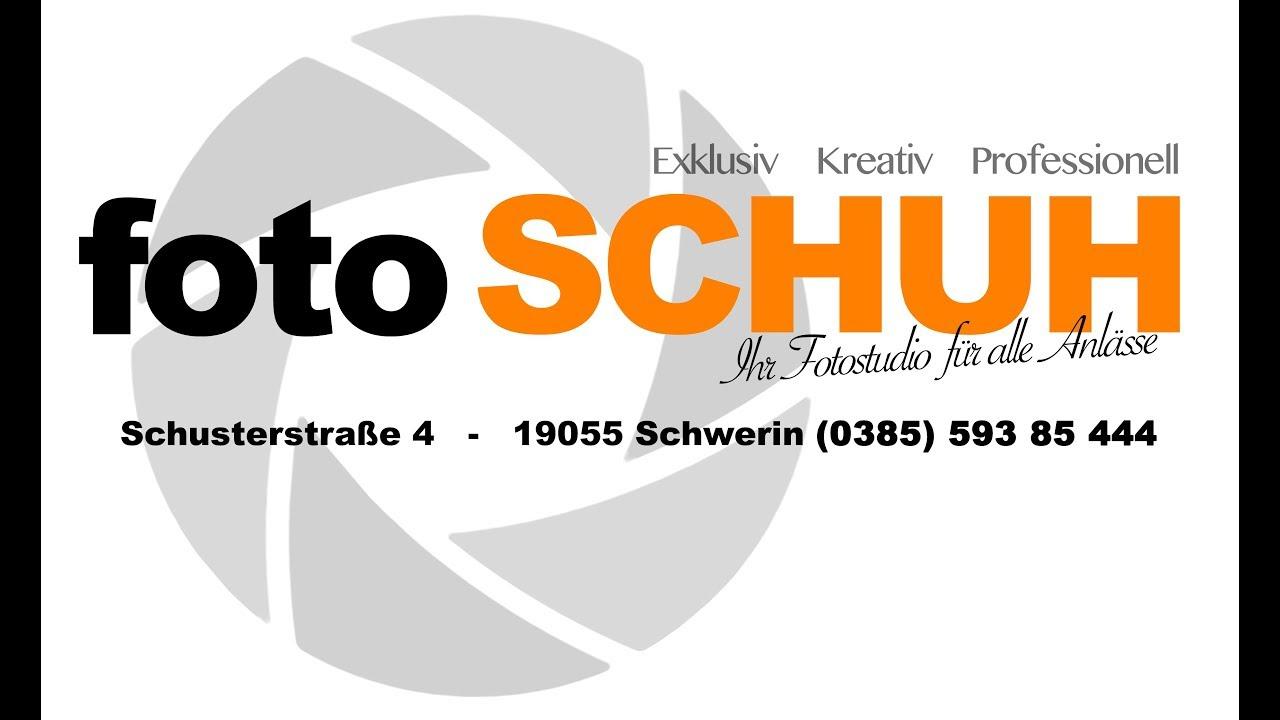 Foto Schuh - Schwerin -Weihnachten - YouTube