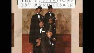 The Temptations - Wherever I Lay My Hat (That