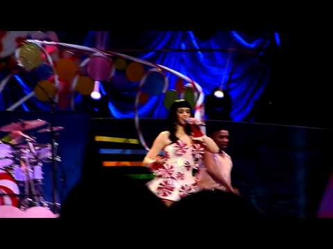 Teenage Dream - Katy Perry - Los Angeles, CA - 11/23/11