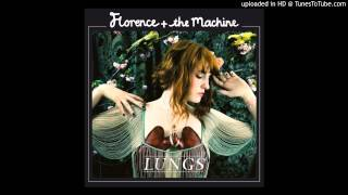 Florence & The Machine - Drumming Song (Boy 8-Bit Remix)