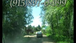 Продается дачный участок в Калужской области Малоярославецкий(, 2012-11-23T09:20:58.000Z)