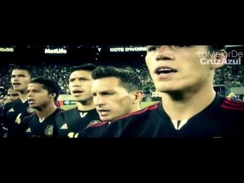 """Christian 'Chaco"""" Gimenez - Debut con Mexico vs Costa de Marfil"""