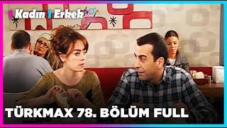 1 Kadın 1 Erkek  78. Bölüm Full Turkmax