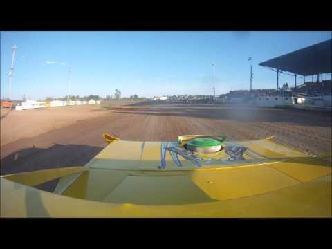 Hibbing Raceway 6/08/13