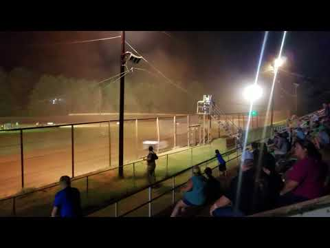 07/28/18 ProMod Feature @ Sabine Motor Speedway