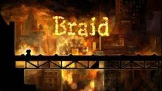 BRAID PC REVIEW RESEÑA ESPAÑOL LATINO