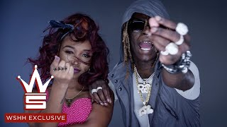 """Zonnique """"Nun For Free"""" Feat. Young Thug (WSHH Exclusive -)"""